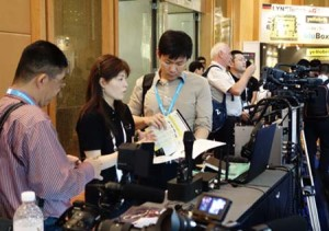 BroadcastAsia 2015 concludes with new launches and deals