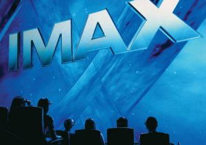 Imax, Saudi Arabia ink deal at Cannes to develop local Imax-format films
