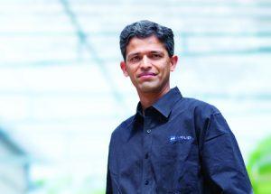 Nickhil Jakatdar, CEO, Vuclip.
