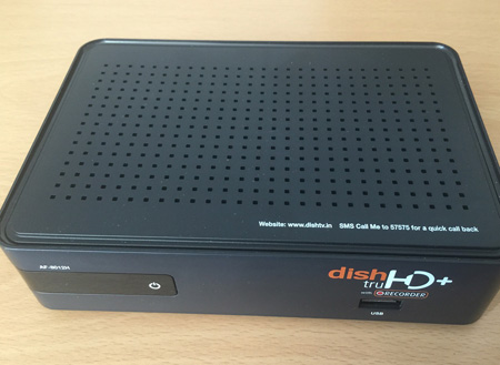 Abu Dhabi Court orders shut down of unauthorised Dish TV service