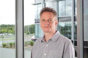 Russell Peirson-Hagger steps us as MD of ATG Danmon