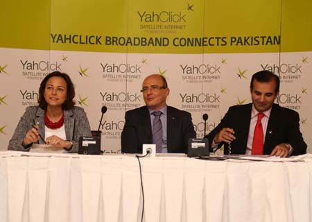 YahClick launches in Pakistan