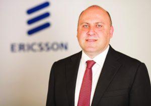 Georges Dabighi, Head of TV&Media, Ericsson, Region Middle East.