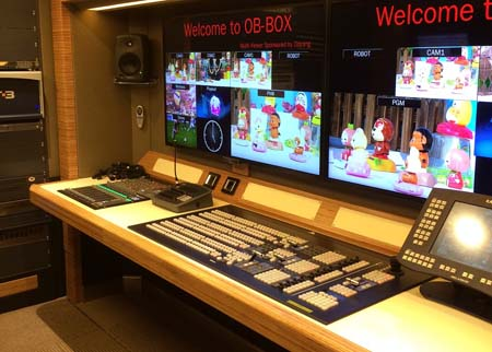 European debut for Hitachi's OB-BOX at IBC
