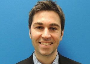 Roberto Pascual Fonte, Sales Director at VSN for Europe and Africa.