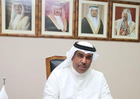 Bahrain Information Affairs Authority (IAA) upgrades news room
