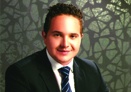 Khaled Al-Jamal has joined Irdeto as Sales Director.