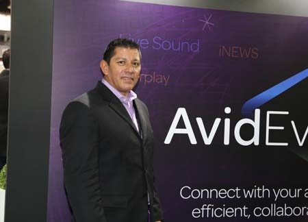 Jordanian production house opts for Avid Everywhere