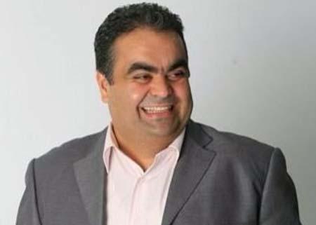 Hasan R Sayed Hasan, MD, MasterMedia.