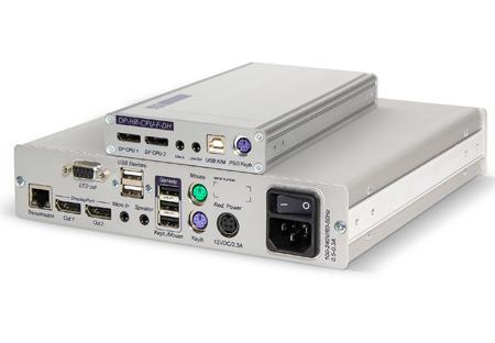 G&D introduces new KVM extender