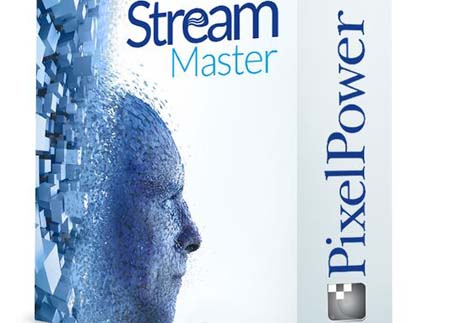 Pixel Power launches StreamMaster for IP