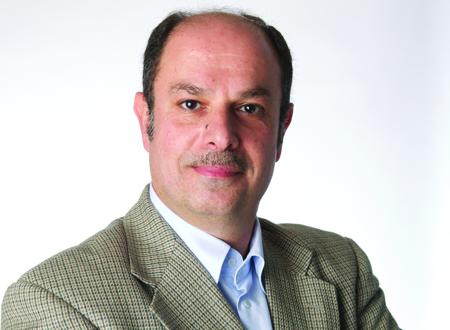 Radwan Moussalli, Tata Communications.