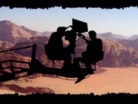 War Machine wraps up filming in UAE