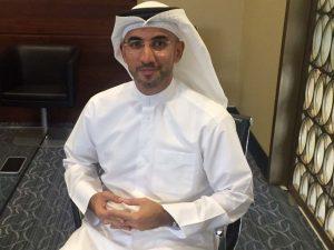 Jamal Al Sharif.