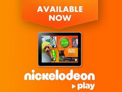Nickelodeon Play comes to MENA