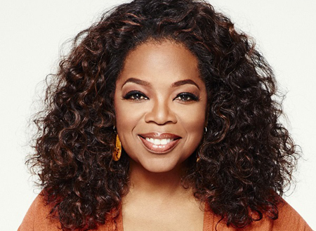 Oprah Winfrey's Belief will air on TLC from January.