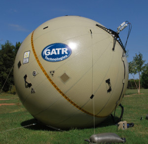 GATR wins military contract for T2C2 portable terminals