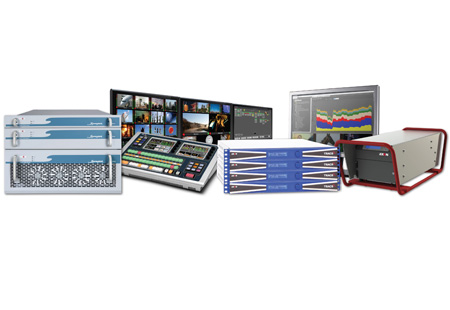 Axon brings customisable control and 4K production to CABSAT