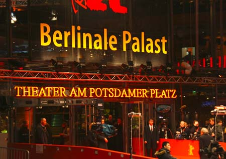 Berlinale Forum to focus on films from the Arab region