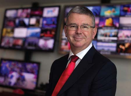 OSN unveils six new channels