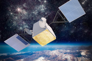 OneWeb and Airbus Defence and Space create OneWeb Satellites company