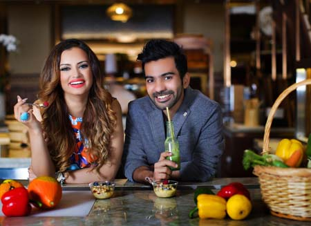 Locally produced lifestyle show launches on Colors TV Middle East