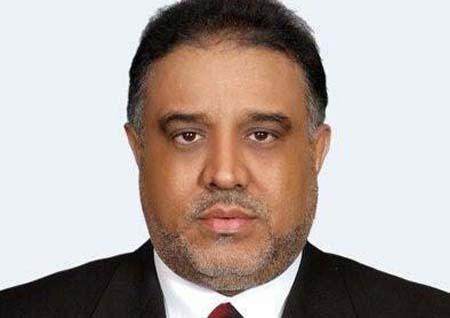 Mueid Al-Zahrani.
