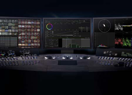 Baselight 5.0 boosted with new features