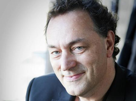 Gerd Leonhard to speak at BroadcastAsia2016