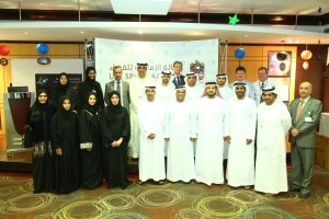 UAE Space Agency holds employee brainstorming session