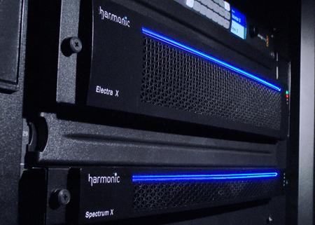 Harmonic-ElectraX3andSpectrumX-HVNCenter