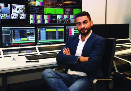 Houssam Khaled.