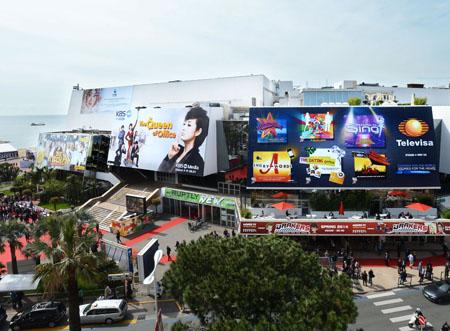 MIPTV Cannes do it