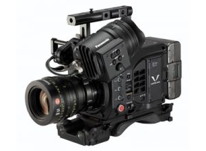 The VariCam LT can be used to shoot both 4K (4096 x 2160) and UHD (3840 x 2160).