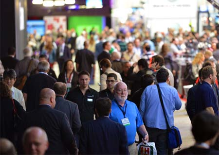 NAB Show focuses on innovations in advertising technology