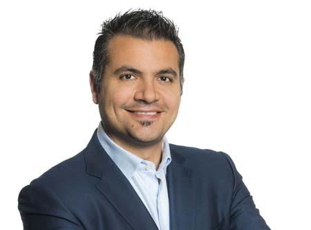 Tarek Mounir.