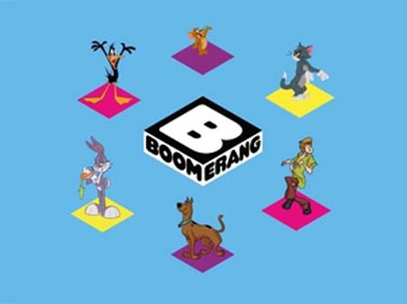 Boomerang to launch in Turkey