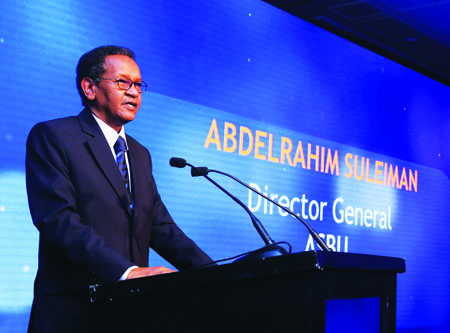 Abdelrahim Suleiman.