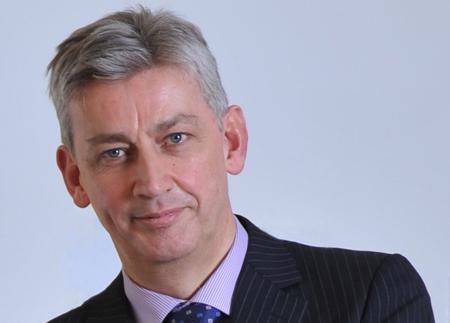 Joop Janssen appointed CEO of Aperi Corporation