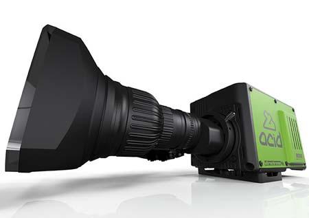Ross' ACID cameras will make their European debut at IBC 2016.