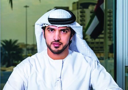 Ali Al Shaiba.