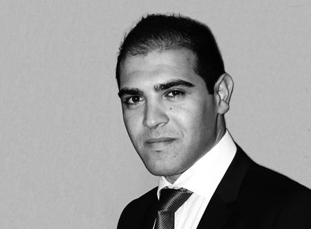 Samir Zehani.