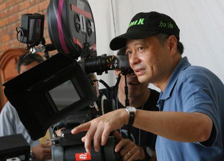Multiple Oscar winner Ang Lee receives IBC's highest honour