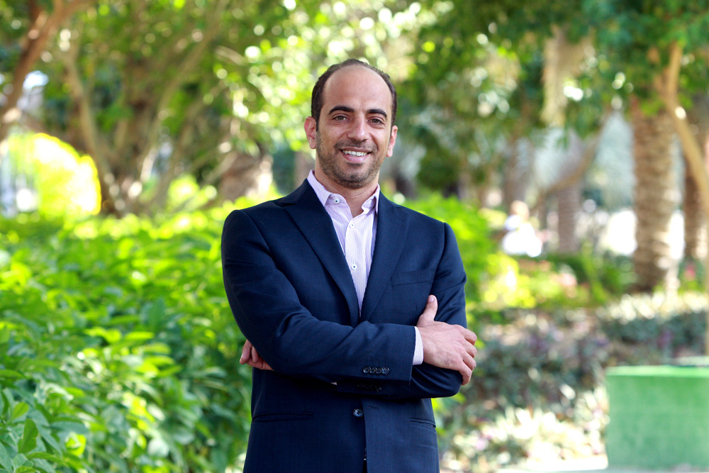 Vuclip appoints Sherif Dahan to head MENA operations