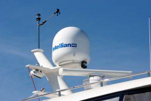 Intellian announces IPO