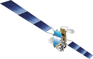 TVB launches on APSTAR-7