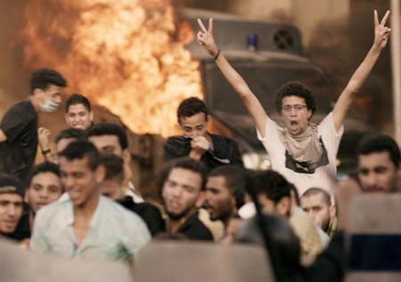 DIFF to annually present Arab films for Golden Globe consideration