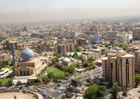 iraq-baghdad-airport