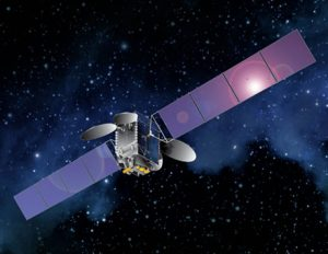AsiaSat enters into transponder agreement with Spacecom