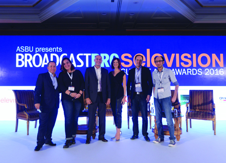 TV production in the Middle East – opportunities and limitations